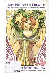 Art Nouveau Oracle (Оракул Ар-нуво)