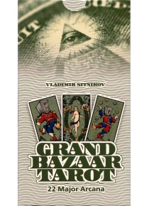 Grand Basaar Tarot