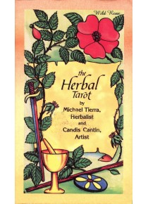 Таро Трав (The Herbal Tarot)