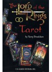Таро Властелин Колец (The Lord of the Rings Tarot deck & Card Game)