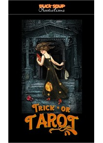 Trick or Tarot (Шутка или Таро)