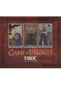 Game of Thrones Tarot (Таро Игра Престолов)