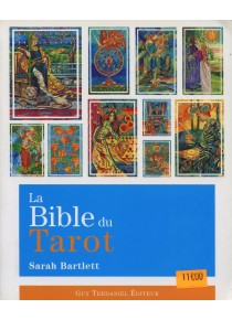 La Bible du Tarot (Библия Таро)
