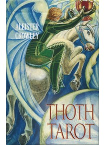 Aleister Crowley Thoth Tarot (Таро Тота Алистера Кроули)