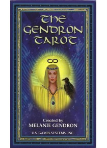 The Gendron Tarot (Гендрон Таро)