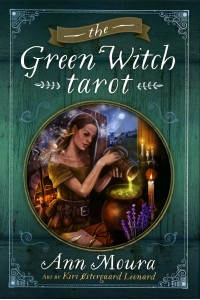 The Green Witch Tarot (Таро Зеленой Ведьмы)