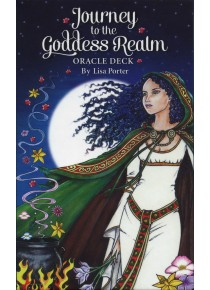Oracle Journey to the Goddess Realm (Путешествие в Царство Богини)