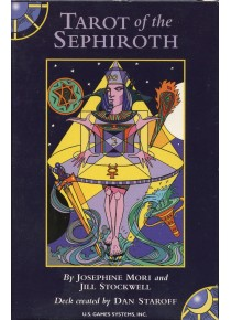 Tarot of the Sephiroth (Таро Сефирот)
