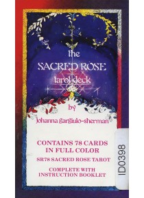 The Sacred Rose Tarot (Таро Священной Розы)