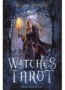 Witches Tarot (Таро Ведьм)