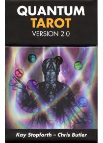 Квантовое Таро: версия 2.0