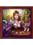 Шкатулка Tarot Reader