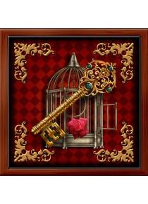 Шкатулка Lenormand Key