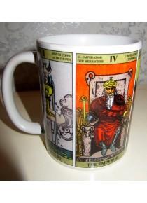 Чашка для таролога