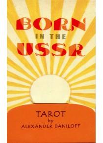 """Таро """"Рожденные в СССР"""""""