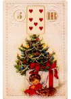 Рождественский оракул Марии Ленорман