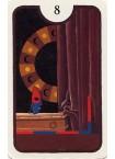 Цыганский оракул Ленорман (Gypsy Lenormand Oracle Deck)