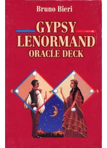 Gypsy Lenormand Oracle