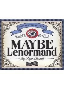 Предсказательные карты Maybe Lenormand
