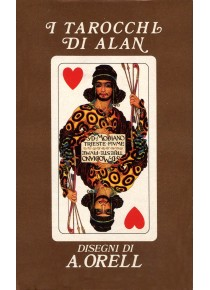 Алан Тарок (Tarocchi di Alan)