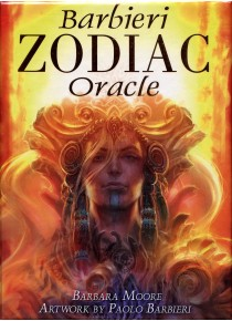 Barbieri Zodiac Oracle