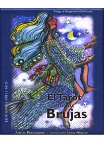 Таро Ведьм (Tarot de las Brujas)