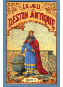 Le Jeu du Destin Antique