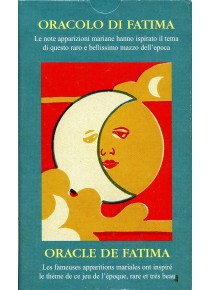 Оракул Фатимы (Fatima Oracle Cards)
