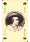Игральные карты Гёте (Playing Card Goethe)