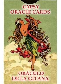Цыганский Оракул (Gypsy Oracle Cards)
