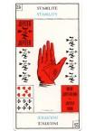 Таро Хиромантии (Palmistry Tarot Cards)