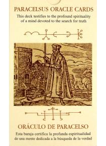 Оракул Парацельса (Paracelsus Oracle Cards)