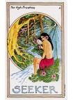 Medicine Woman Tarot (Таро Целительницы)