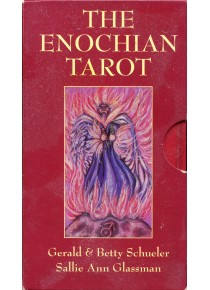 The Enochian Tarot (Енохианское Таро)