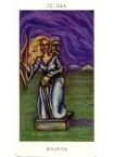The Enochian Tarot (Енохианское Таро)